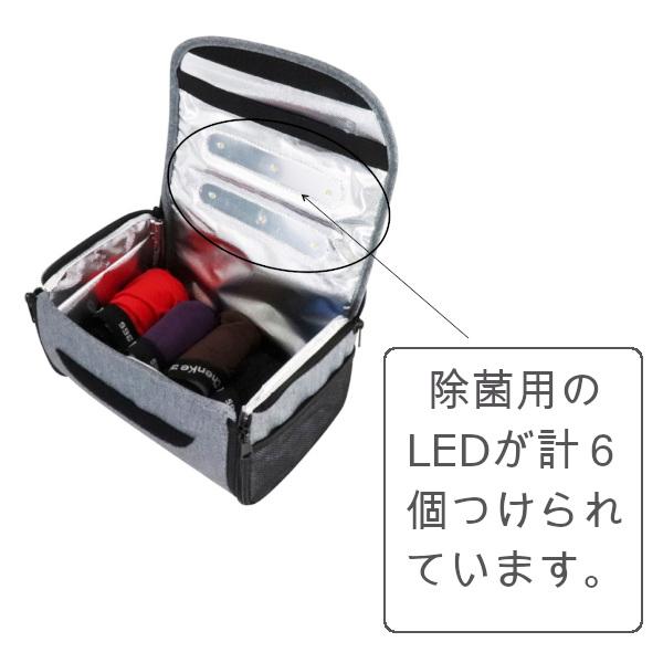 除菌用LED