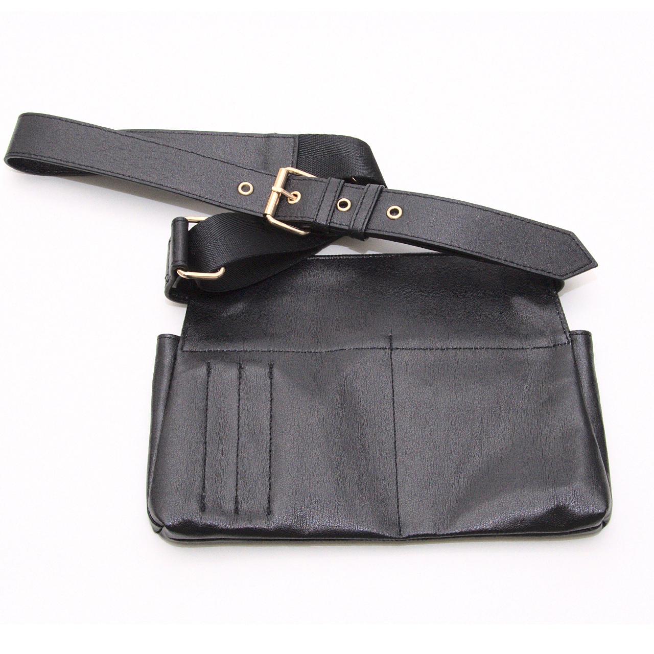 特殊な形状のバッグ
